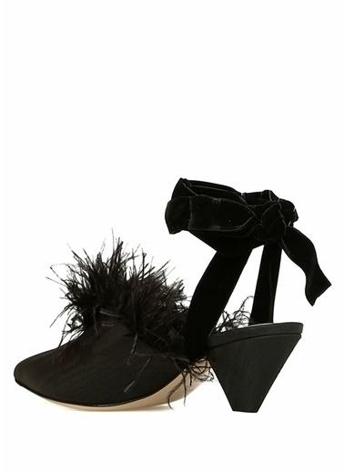 Attico Ayakkabı Siyah